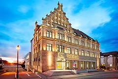 Volksbank eG - Die Gestalterbank, Volksbank eG - Die Gestalterbank, Filiale Offenburg, Okenstraße 7, 77652, Offenburg