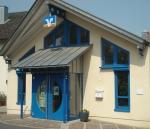 Raiffeisenbank Main-Spessart eG , Raiffeisenbank Main-Spessart eG Geschäftsstelle Gössenheim, Bäckergasse 1, 97780, Gössenheim