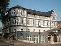 Volksbank Nordharz eG, Hauptstelle, Volksbank Nordharz eG, Hauptstelle, Rosentorstraße 25, 38640, Goslar