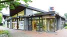 Raiffeisenbank Südstormarn Mölln eG, Geschäftsstelle Großhansdorf - Raiffeisenbank Südstormarn Mölln eG, Sieker Landstraße 120, 22927, Großhansdorf