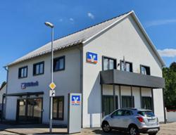 VR-Bank Coburg eG, VR-Bank Coburg   BeratungsFiliale Grub am Forst, Coburger Str. 29, 96271, Grub