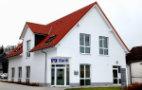 VR-Bank Bad Salzungen Schmalkalden eG Hauptstelle Bad Salzungen, VR-Bank Bad Salzungen Schmalkalden eG Geschäftsstelle Gumpelstadt, Hauptstraße 24, 36433, Moorgrund