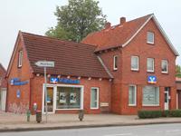 Volksbank Lüneburger Heide eG, Volksbank Lüneburger Heide eG - Filiale Neuenfelde, Nincoper Straße 141, 21129, Neuenfelde