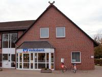 Volksbank Lüneburger Heide eG, Volksbank Lüneburger Heide eG - Filiale Handorf, Hauptstr. 34, 21447, Handorf