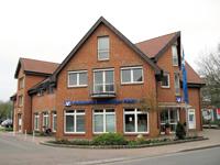 Volksbank Lüneburger Heide eG, Volksbank Lüneburger Heide eG  - Filiale Hanstedt, Winsener Straße 2, 21271, Hanstedt
