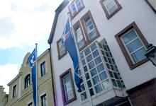 Raiffeisen-Volksbank Haßberge eG, Raiffeisen-Volksbank Haßberge eG, Hauptstr. 29, 97437, Haßfurt