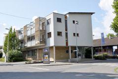 Volksbank Flein-Talheim eG, Volksbank Flein-Talheim eG Geschäftsstelle Horkheim, Nußäckerstr. 28, 74081, Heilbronn