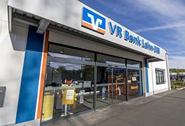 VR Bank Lahn-Dill eG, VR Bank Lahn-Dill eG Beratungs- und Immobiliencenter Herborn, Konrad-Adenauer-Straße 53, 35745, Herborn