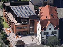Volksbank Herrenberg-Nagold-Rottenburg eG, Volksbank Herrenberg-Nagold-Rottenburg eG, Hindenburgstr. 14-18, 71083, Herrenberg