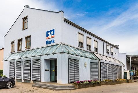 Raiffeisen – meine Bank eG , Raiffeisen – meine Bank eG , Meckenhausen F 6, 91161, Hilpoltstein