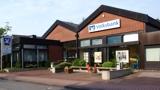 Volksbank eG Bad Laer-Borgloh-Hilter-Melle, Volksbank eG Bad Laer-Borgloh-Hilter-Melle, Filiale Borgloh, Kirchstraße 2, 49176, Hilter