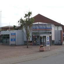 Vereinigte Volksbank Raiffeisenbank eG, Volksbank Odenwald, Filiale Höchst, Montmelianer Platz 5, 64739, Höchst