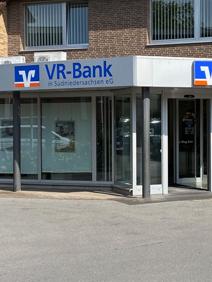 VR-Bank in Südniedersachsen eG, VR-Bank in Südniedersachsen eG Geschäftsstelle Altendorf, Altendorfer Straße 23, 37603, Holzminden