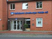 Volksbank Lüneburger Heide eG, Volksbank Lüneburger Heide eG - Filiale Jesteburg, Hauptstr. 50, 21266, Jesteburg