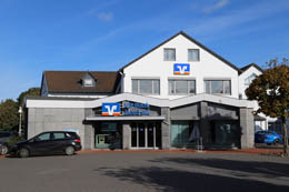 VR Bank Nord eG, VR Bank Nord eG, Filiale Jübek, Große Straße 30, 24855, Jübek