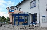 Volksbank Eifel eG, Volksbank Eifel eG Geschäftsstelle Jünkerath, Kölner Straße 37, 54584, Jünkerath