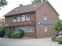 Volksbank Lüneburger Heide eG, Volksbank Lüneburger Heide eG - Filiale Kirchgellersen, Klosterplatz 1, 21394, Kirchgellersen
