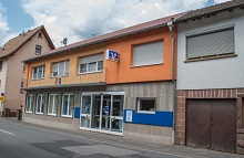 Vereinigte Volksbank Raiffeisenbank eG, Raiffeisen-Volksbank Miltenberg, Filiale Kirchzell, Hauptstr. 72, 63931, Kirchzell