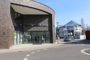 Gladbacher Bank AG, Gladbacher Bank AG, Niederlassung Korschenbroich, Hindenburgstr. 10, 41352, Korschenbroich