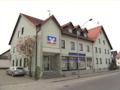 Raiffeisenbank Schwaben Mitte eG, Raiffeisenbank Schwaben Mitte eG, Allgäuer Str. 20, 86381, Niederraunau