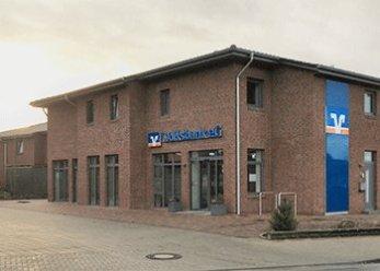 Volksbank eG Hauptstelle, Volksbank eG Geschäftsstelle Kutenholz, Schulstraße 12, 27449, Kutenholz