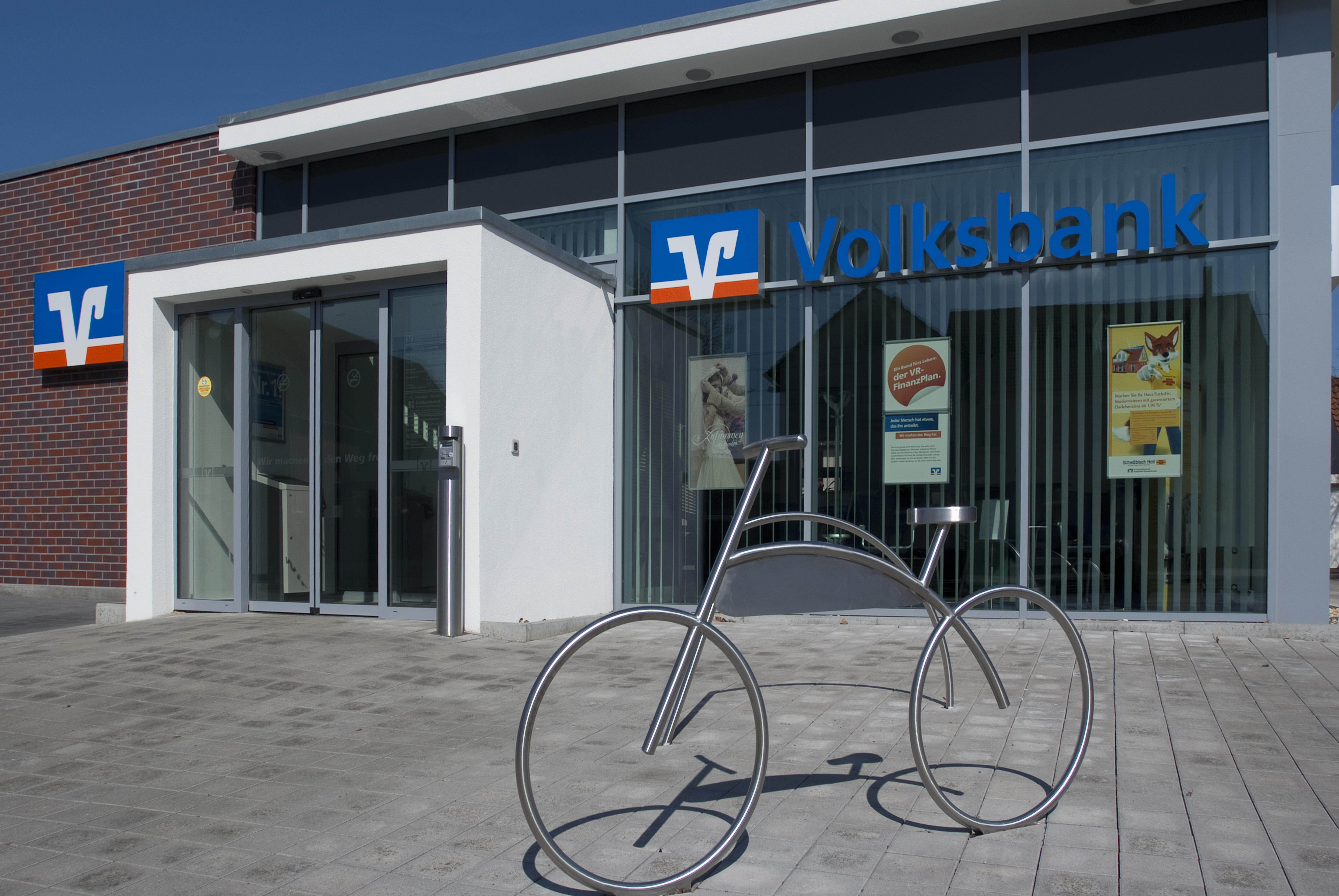 Volksbank eG Hildesheim-Lehrte-Pattensen, Volksbank eG Beratungsgeschäftsstelle Rethen, Hildesheimer Straße 349, 30880, Laatzen