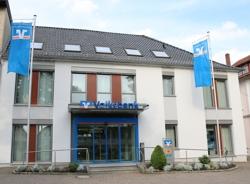 Volksbank eG Bad Laer-Borgloh-Hilter-Melle, Volksbank eG Bad Laer-Borgloh-Hilter-Melle, Filiale Bad Laer, Paulbrink 10, 49196, Bad Laer