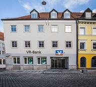 VR-Bank Landau-Mengkofen eG, VR-Bank Landau-Mengkofen eG, Marienplatz 1, 94405, Landau a. d. Isar