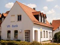 VR-Bank Feuchtwangen-Dinkelsbühl eG, VR-Bank Feuchtwangen-Dinkelsbühl eG Geschäftsstelle Langfurth, Hauptstr. 30, 91731, Langfurth