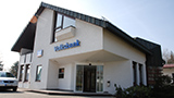 Volksbank Raiffeisenbank Laupheim-Illertal eG, V R Bank Laupheim-Illertal eG in Baustetten, Laupheimer Str. 9, 88471, Laupheim