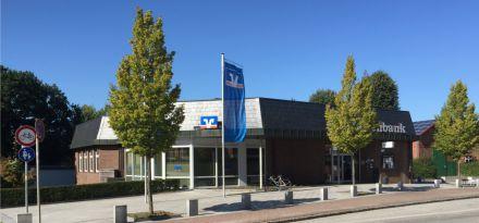 Raiffeisenbank eG, Raiffeisenbank eG, Hamburger Str. 30, 23816, Leezen