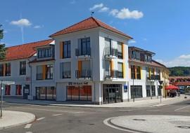 VR-Bank Bad Salzungen Schmalkalden eG Hauptstelle Bad Salzungen, VR-Bank Bad Salzungen Schmalkalden eG Geschäftsstelle Bad Liebenstein, Bahnhofstraße 9, 36448, Bad Liebenstein