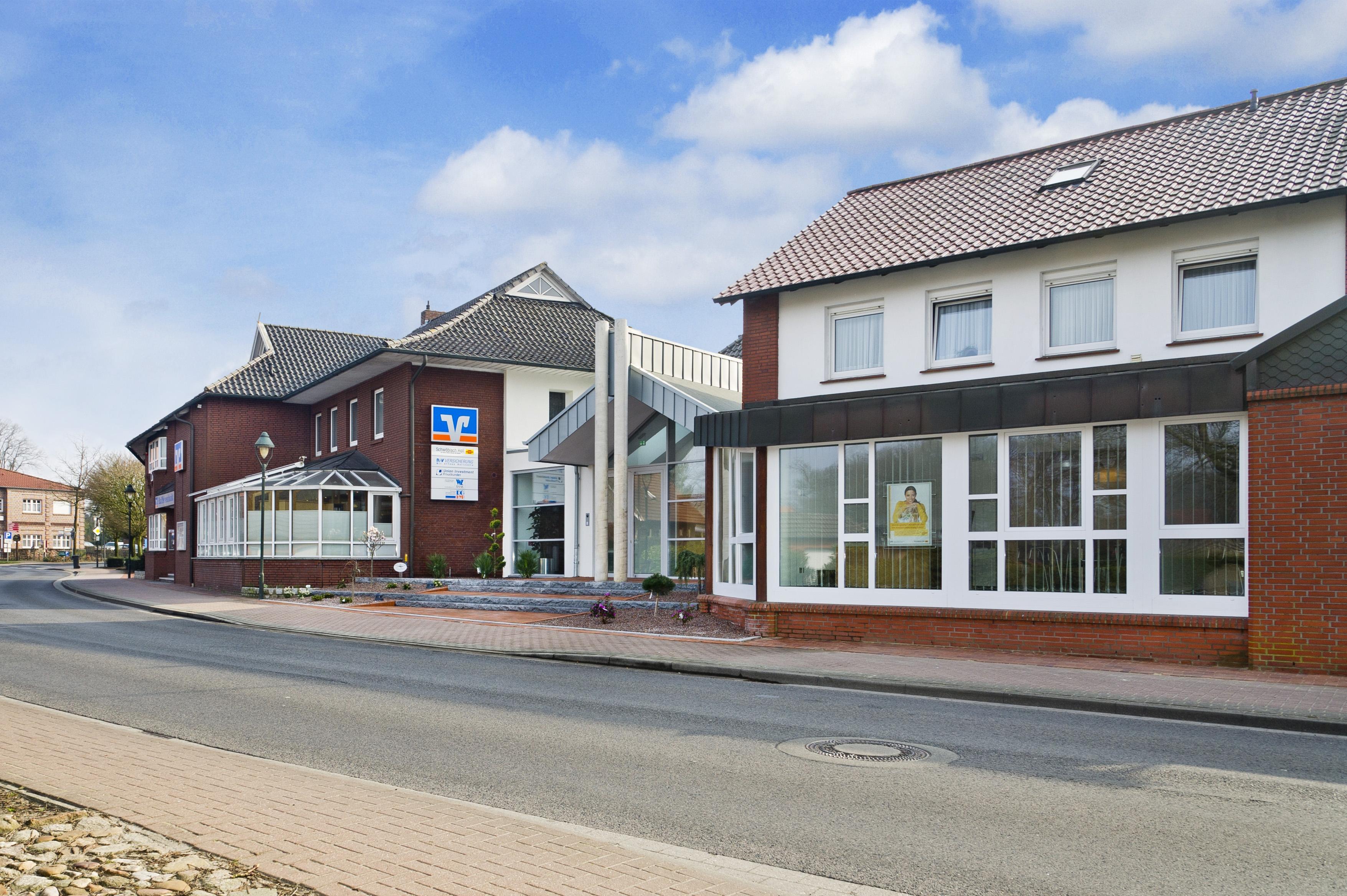 Raiffeisenbank Lorup eG, Raiffeisenbank Lorup eG, Hauptstr. 35, 26901, Lorup