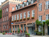 Volksbank Lüneburger Heide eG, Volksbank Lüneburger Heide eG - Filiale Lüneburg Marktplatz, Am Ochsenmarkt 2, 21335, Lüneburg