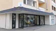 Mainzer Volksbank eG, MVB-Filiale Neustadt, Leibnizstr. 56, 55118, Mainz
