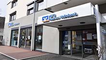 Mainzer Volksbank eG, MVB-Regionalcenter Bretzenheim, Wilhelmsstraße 7, 55128, Mainz