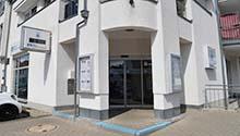 Mainzer Volksbank eG, MVB-Filiale Ebersheim, Neugasse 27, 55129, Mainz