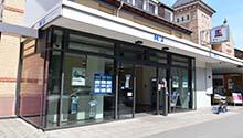 Mainzer Volksbank eG, MVB-Regionalcenter Gonsenheim, Breite Str. 57, 55124, Mainz