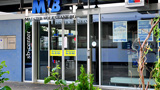 Mainzer Volksbank eG, MVB-Filiale Lerchenberg, Hindemithstr. 9, 55127, Mainz