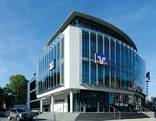 Volksbank Marl-Recklinghausen eG, Volksbank Marl-Recklinghausen eG, Victoriastr. 1-5, 45772, Marl