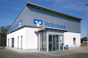 Volksbank Marl-Recklinghausen eG, Volksbank Marl-Recklinghausen eG Filiale Waldsiedlung, Bachackerweg 181, 45772, Marl