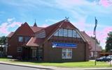 Volksbank Winsener Marsch eG, Volksbank Winsener Marsch eG, Elbuferstraße 117, 21436, Marschacht