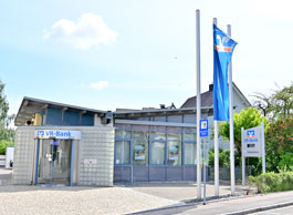 VR-Bank Memmingen eG, VR-Bank Memmingen eG, Geschäftsstelle Amendingen, Obere Str. 13, 87700, Memmingen