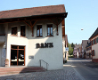 Volksbank Breisgau-Markgräflerland eG, Volksbank Breisgau-Markgräflerland eG - Filiale Merdingen, Langgasse 14, 79291, Merdingen