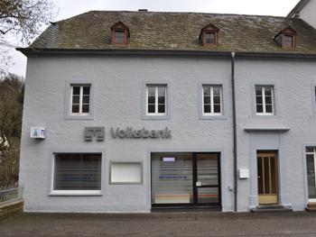 Volksbank Eifel eG, Servicepoint Mettendorf, Fronhof 6, 54675, Mettendorf