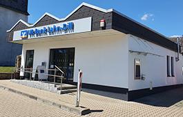 VR Bank Lahn-Dill eG, VR Bank Lahn-Dill eG Filiale Bicken, Burggraben 1, 35756, Mittenaar