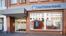 Raiffeisenbank Südstormarn Mölln eG, Geschäftsstelle Mölln - Raiffeisenbank Südstormarn Mölln eG, Hauptstraße 84, 23879, Mölln