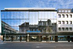 Gladbacher Bank AG, Hauptstelle, Gladbacher Bank AG, Hauptstelle, Bismarckstr 50-52, 41061, Mönchengladbach