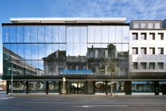 Gladbacher Bank AG, Gladbacher Bank AG, Bismarckstraße 50-52, 41061, Mönchengladbach