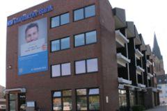 Gladbacher Bank AG, Hauptstelle, Gladbacher Bank AG, Niederlassung Giesenkirchen, Kleinenbroicher Str. 2, 41238, Mönchengladbach